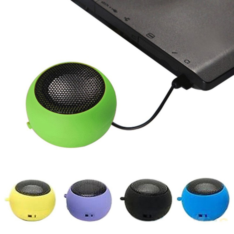 Mini-Portable-Hamburger-Speaker-Amplifier-For-iPod-iPad-Laptop-iPhone-Tablet-US thumbnail 4